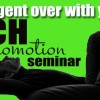 Pitch and Promotion Seminar